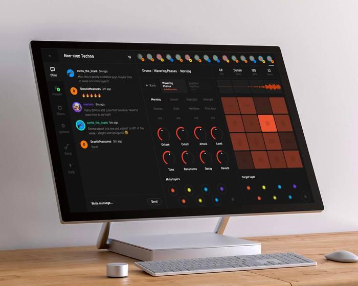 Endlesss Desktop