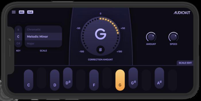AudioKit Pro AudioTune : device_1