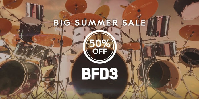 BFD 3 sale 20