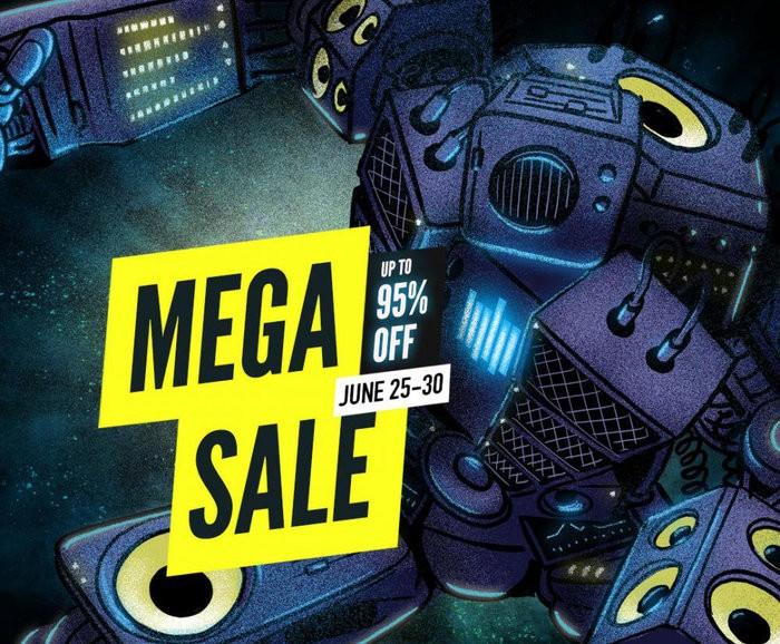 PA Mega Sale 20