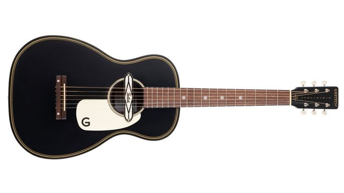G9520E Gin Rickey Acoustic:Electric