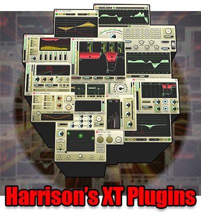 Harrison XT Sale 20