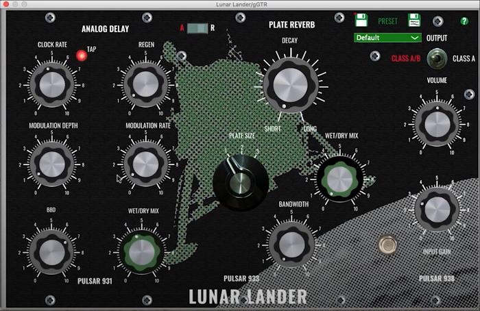Lunar Lander GUI