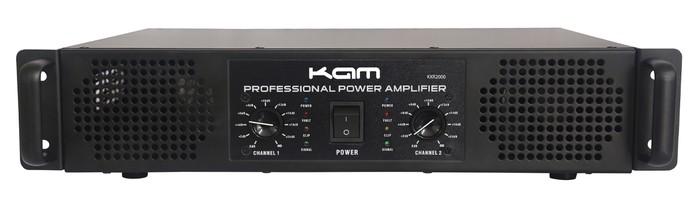 KXR2000 Front
