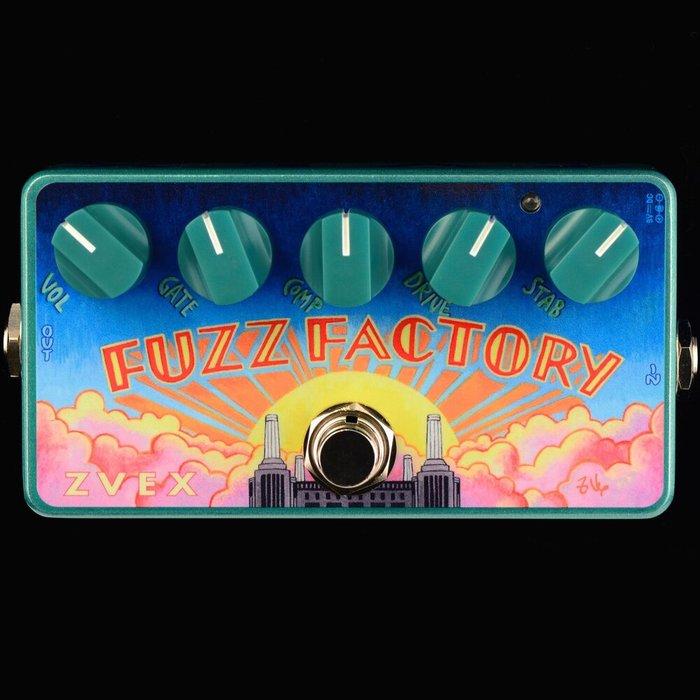fuzzfactory25th