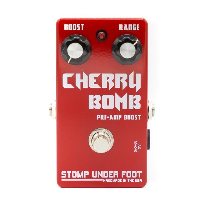 Cherry-Bomb