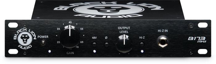 Black Lion Audio B173 MkII : B173 mkII