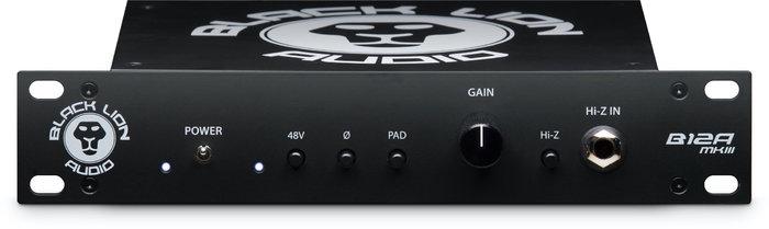 Black Lion Audio B12A MKIII : B12A mkIII