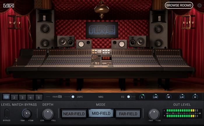 NRG Studio