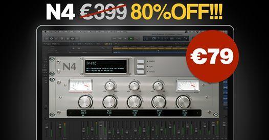 Nebula N4 Sale