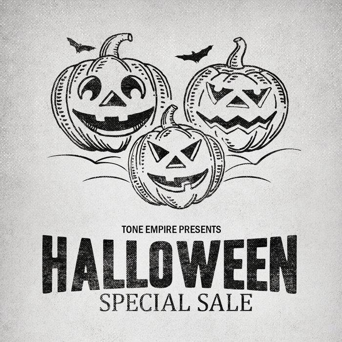 Tone Empire Halloween 2020