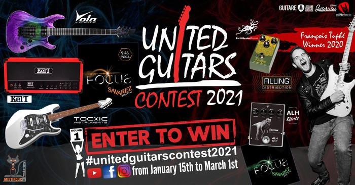 Visuel contest 2021