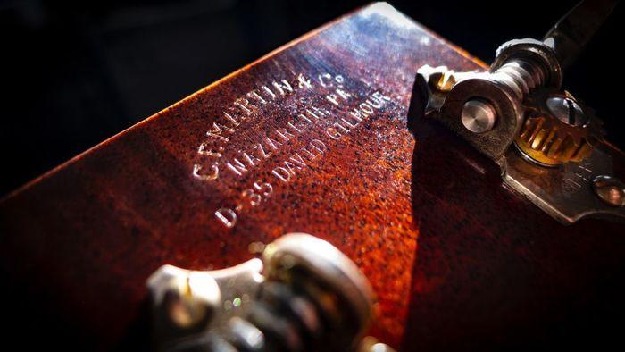 D-35 Gilmour