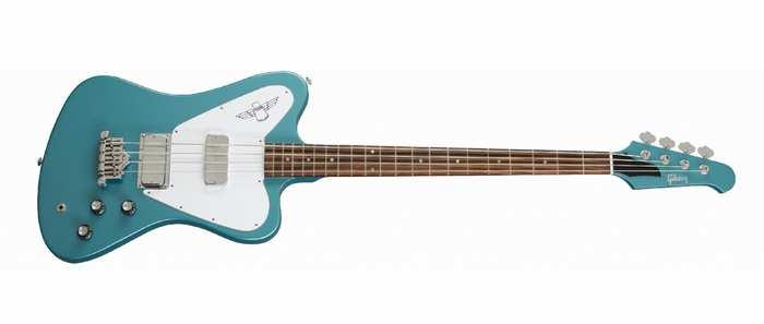 Non Reverse Thunderbird Bass