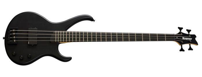 D-1 Bass
