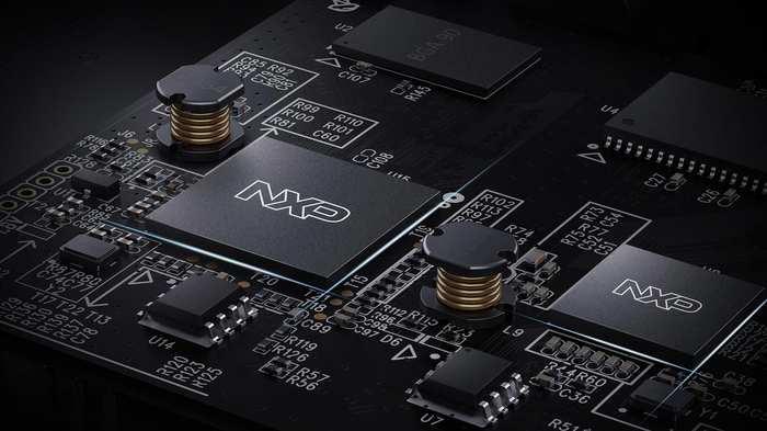 NXP RTprocessors