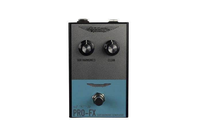PRO-FX-Sub Harmonic Generator
