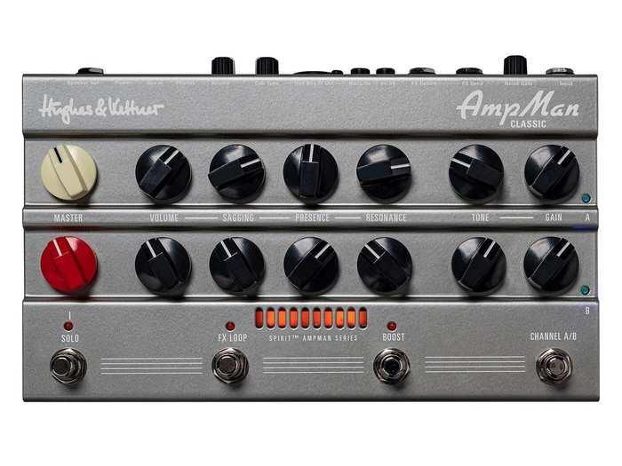 AmpMan Classic