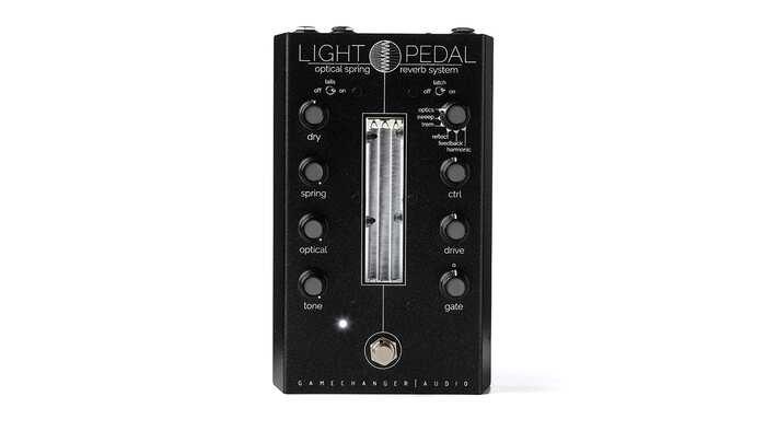 Gamechanger-Audio-Light-Pedal
