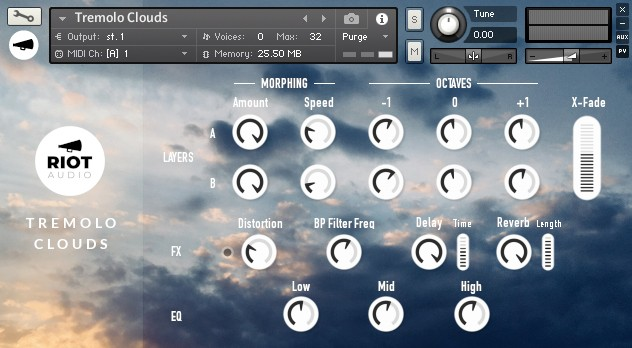 Tremolo-Clouds-Kontakt