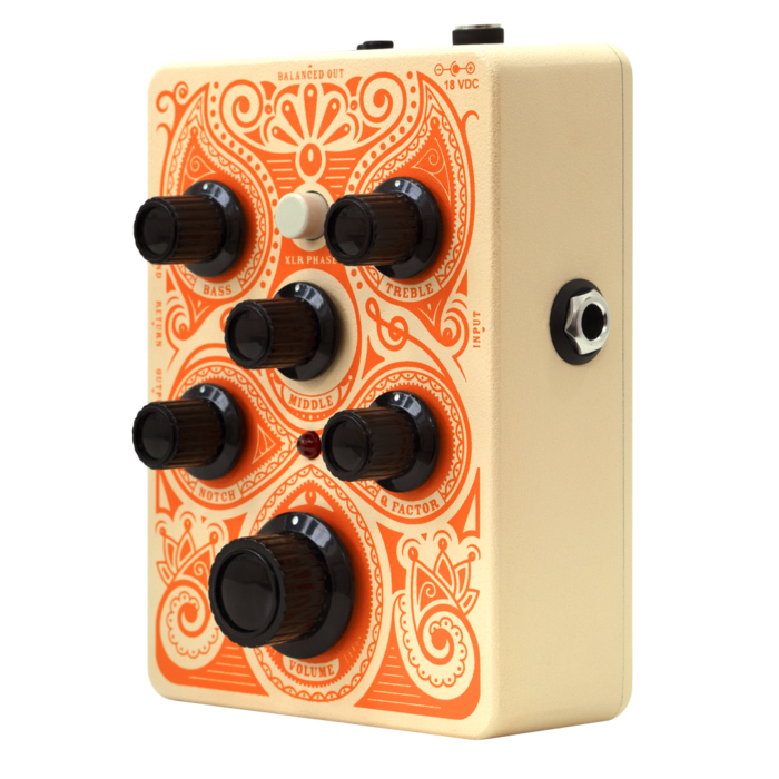 acousticpedal
