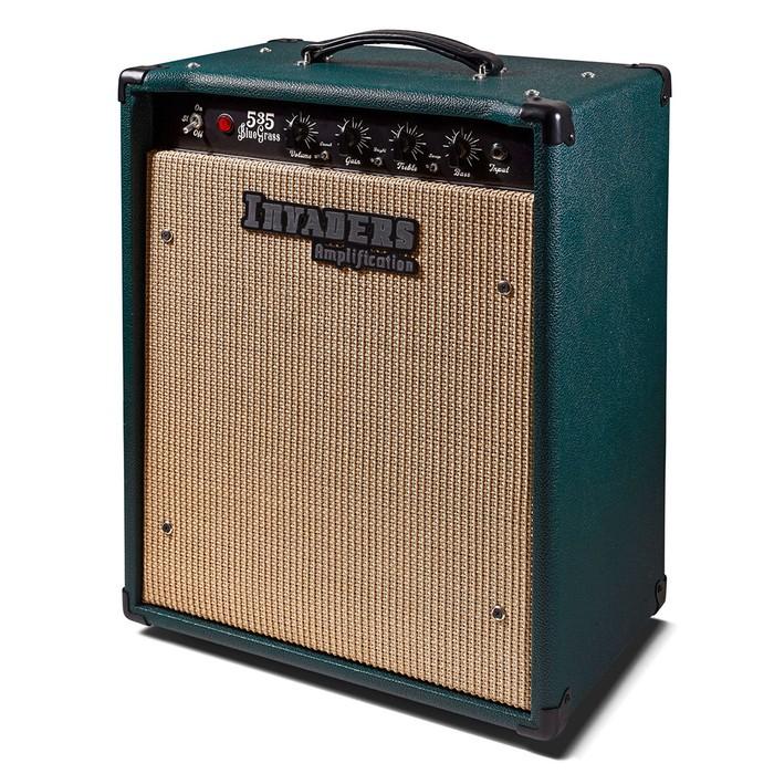 535 BlueGrass Combo