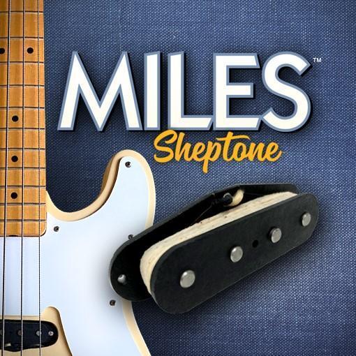 milessheptone