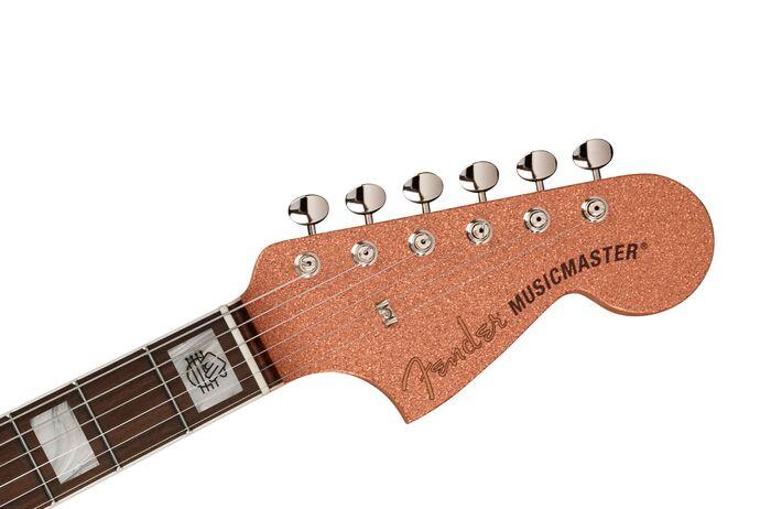 FenderMusicmastersparkleII