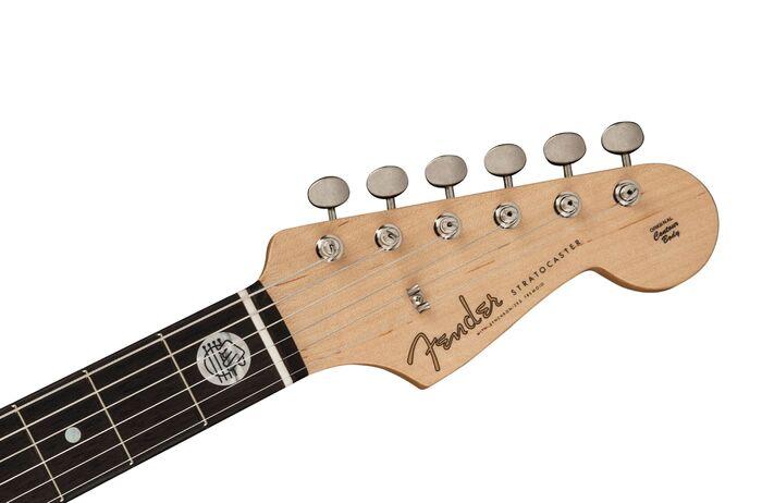 FenderStratOxbloodII