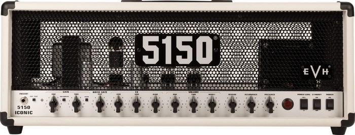 5150 Iconic 80 Watts Head