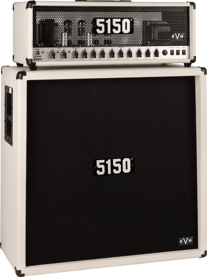 5150 Iconic 80 watts Headstack
