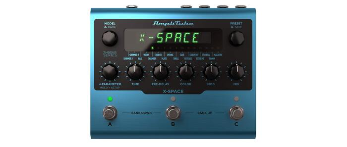 X-Space