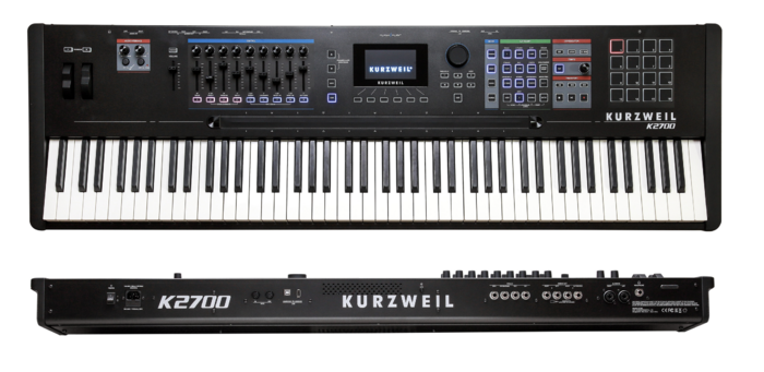 K2700