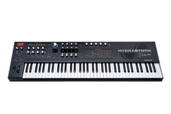 ASM HSLX Hydrasynth Deluxe 01