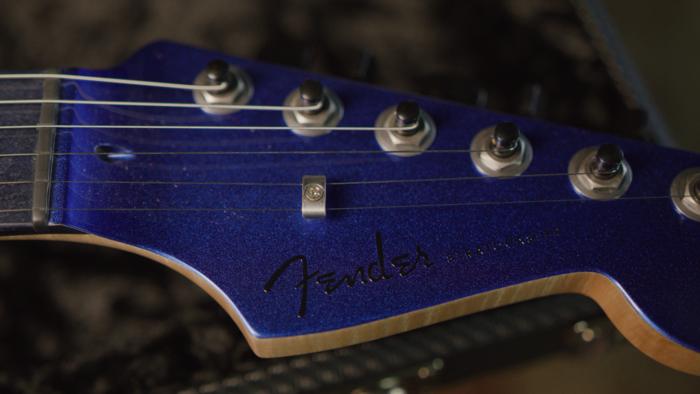 Fenderlexushead