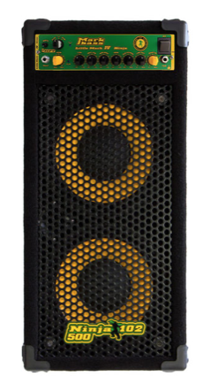 CMD Ninja 12P 500 IV