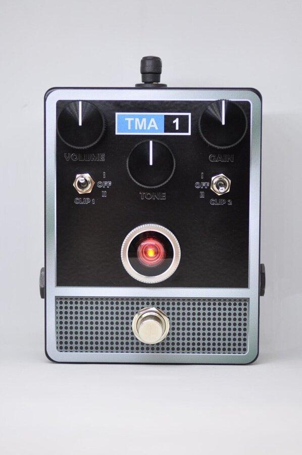TMA-1 Fuzz