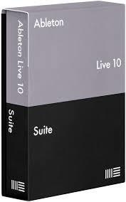 Ableton Live 10 Suite azrock images