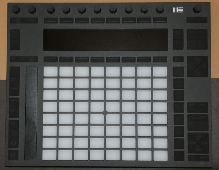 Ableton Push 2 (53561)