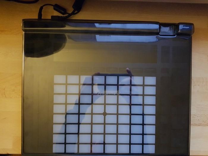 Ableton Push 2 (71230)