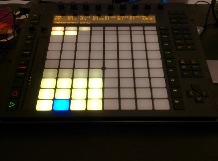Ableton Push (80907)