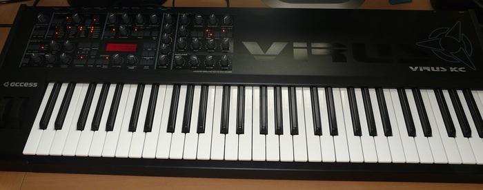 Access Music Virus Kc (60098)