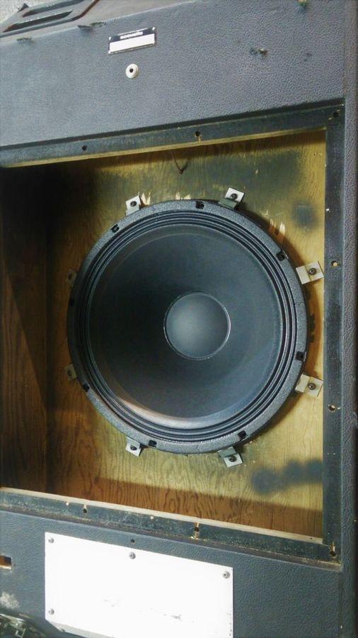 Acoustic 371 (71503)