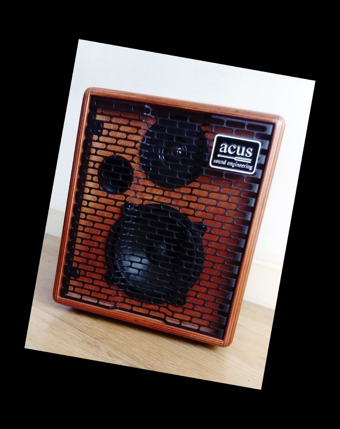 Acus One 5 - Wood (69968)