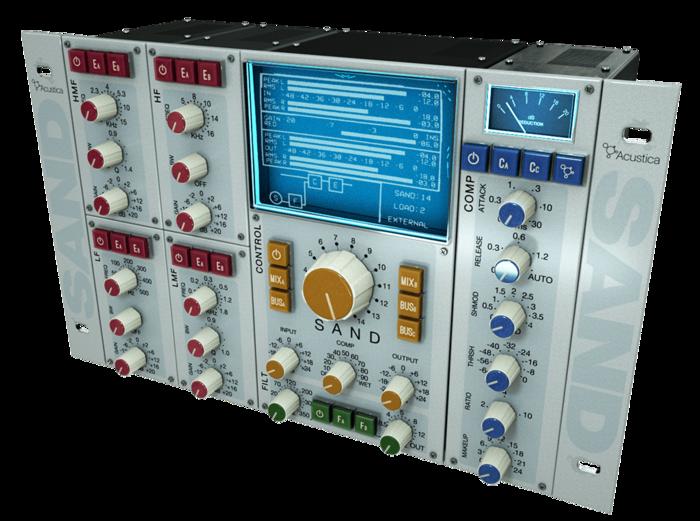 Acustica Audio Sand (94974)