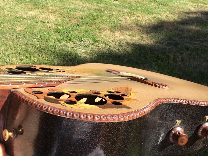 Adamas Guitars 1687 (41403)