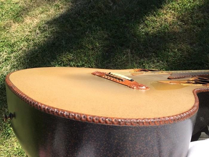 Adamas Guitars 1687 (86350)