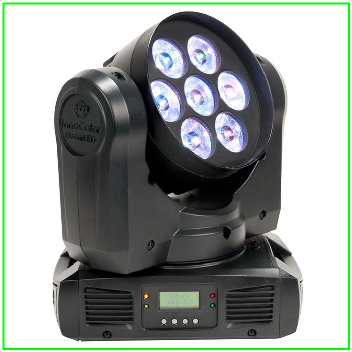 ADJ Inno Color Beam - Aanbieders tot 40% goedkoper