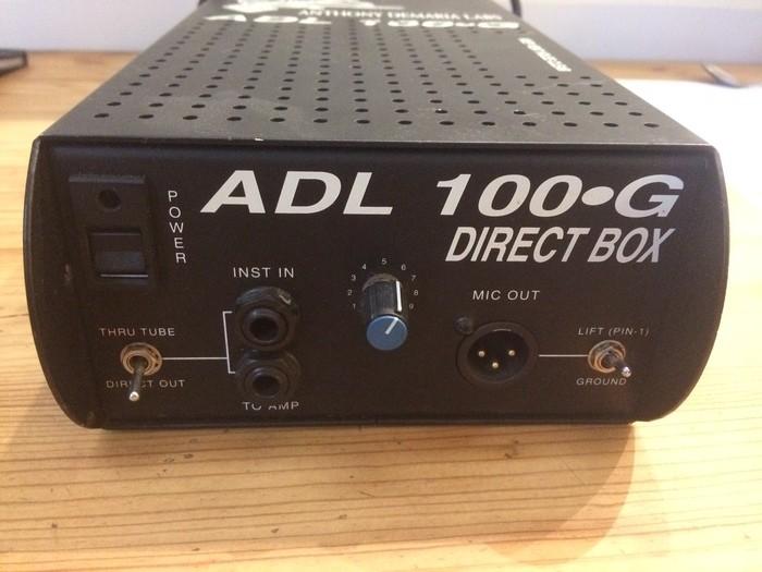 ADL 300-G (41490)