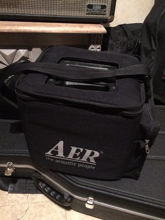 AER Alpha 40W maurage07 images